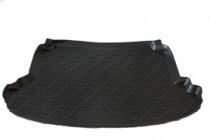 L.Locker Коврики в багажник Volkswagen Jetta (05-) - пластик