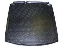L.Locker Коврики в багажник Volkswagen Jetta (10-) - пластик
