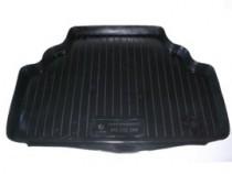 L.Locker Коврики в багажник ВАЗ 2102/2104 - пластик