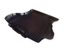 L.Locker Коврики в багажник ВАЗ 21099 - пластик