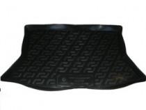Коврики в багажник ВАЗ 1119 Калина х/б - пластик