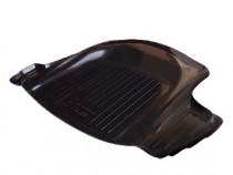 L.Locker Коврики в багажник ГАЗ 3110 - пластик