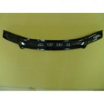 Vip tuning Дефлекторы капота AUDI A6 (кузов 4В, С5) с 1997-2004 г.в.