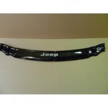 Vip tuning Дефлекторы капота Jeep Grand Cherokee (WK) с 2005–2010 г.в.