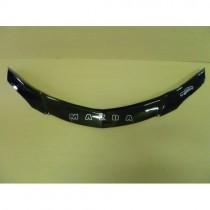 Vip tuning Дефлекторы капота Mazda 3 с 2003-2008 г.в. седан