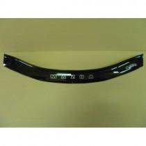 Vip tuning Дефлекторы капота Mazda 323 с 1994-1998 (седан); с 1998-2000 г.в.(х/б)