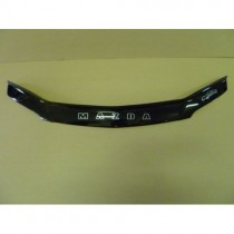 Vip tuning Дефлекторы капота Mazda 323 S/F с 2000-2003 г.в.