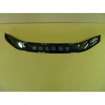 Vip tuning Дефлекторы капота Mitsubishi Galant с 1997-2003 г.в.
