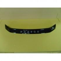 Vip tuning Дефлекторы капота Mitsubishi Pajero 4 с 2006 г.в.