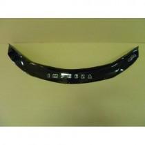 Vip tuning Дефлекторы капота Subaru Impreza с 2007-2011 г.в.
