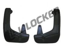 L.Locker Брызговики передние Chery IndiS (S18D) (10-)