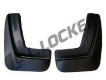 L.Locker Брызговики задние Chevrolet Aveo II sedan (12-)