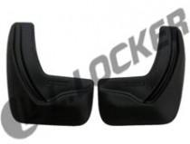L.Locker Брызговики задние Citroen C4 (11-)