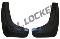 L.Locker Брызговики задние Ford Focus II hb (05-)