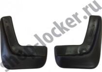 L.Locker Брызговики передние Ford Mondeo V sedan (14-)