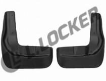 L.Locker Брызговики передние Honda CR-V IV (12-)