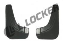 L.Locker Брызговики передние Kia Cerato (09-)