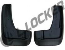 L.Locker Брызговики передние Mitsubishi Outlander III (12-)