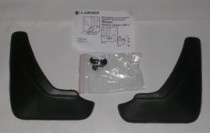 L.Locker Брызговики задние Nissan Almera classic (06-)