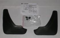 Брызговики задние Nissan Almera classic (06-)