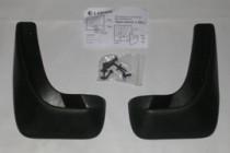 L.Locker Брызговики передние Opel Astra J (09-)