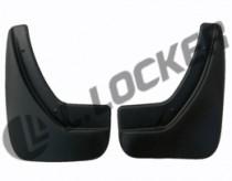 L.Locker Брызговики задние Opel Mokka (12-)