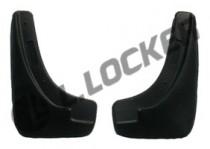L.Locker Брызговики передние Suzuki Splash (08-)