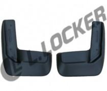 L.Locker Брызговики передние Volkswagen Jetta (10-)