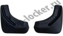 L.Locker Брызговики задние Volkswagen Jetta sedan VI (14-)