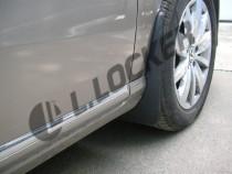 L.Locker Брызговики передние Volkswagen Passat B7 (11-)