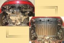 """Авто-Полигон ALFA ROMEO 147 1,6л c 2000г.--- Защита моторн. отс. категории """"St"""""""