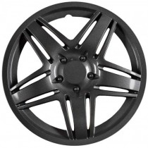 Jestik Star anthracite КОЛПАКИ ДЛЯ КОЛЕС R14 (Комплект 4 шт.)