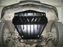 """Авто-Полигон BMW E28 525i МКПП 1982-1987 Защита моторн. отс. категории """"E"""""""