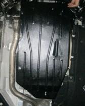 """Авто-Полигон BMW E84 X1 4x4 1.8D с 2009- Защита коробки категории """"*"""""""