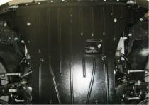 """Авто-Полигон BMW E84 X1 4x4 1.8D с 2009- Защита моторн. Отс. категории """"E"""""""