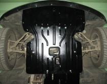"""Авто-Полигон BMW E90 2.0 АКПП с 2005г. Защита мотрн. отс. категории """"A"""""""
