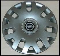 SKS  204 Колпаки для колес на Opel R14 (Комплект 4 шт.)