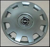 SKS  212 Колпаки для колес на Opel R14 (Комплект 4 шт.)