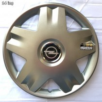 SKS  213 Колпаки для колес на Opel R14 (Комплект 4 шт.)