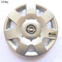 SKS  219 Колпаки для колес на Opel R14 (Комплект 4 шт.)
