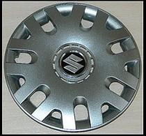 SKS  204 Колпаки для колес на Suzuki R14 (Комплект 4 шт.)