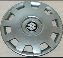 SKS  212 Колпаки для колес на Suzuki R14 (Комплект 4 шт.)