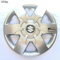 SKS  413 Колпаки для колес на Suzuki R16 (Комплект 4 шт.)