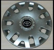 SKS  204 Колпаки для колес на Toyota R14 (Комплект 4 шт.)