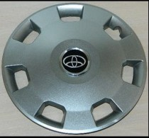 SKS  207 Колпаки для колес на Toyota R14 (Комплект 4 шт.)
