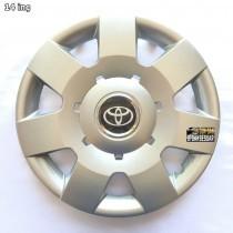 SKS  219 Колпаки для колес на Toyota R14 (Комплект 4 шт.)