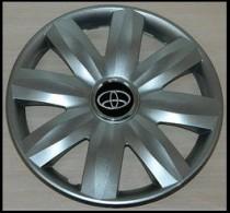SKS  221 Колпаки для колес на Toyota R14 (Комплект 4 шт.)