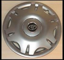 SKS  402 Колпаки для колес на Toyota R16 (Комплект 4 шт.)