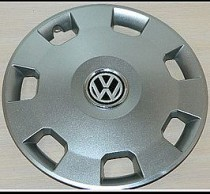 SKS  207 Колпаки для колес на Volkswagen R14 (Комплект 4 шт.)