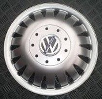 SKS  320 Колпаки для колес на Volkswagen R15 (Комплект 4 шт.)